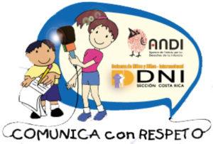Comunica con Respeto - COSTA RICA