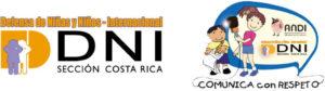DNI - Comunica con Respeto - COSTA RICA