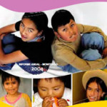 Niñez y adolescencia en la prensa boliviana 2004