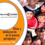 Niñez y adolescencia en la prensa paraguaya 2005