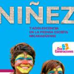 Niñez y adolescencia en la prensa escrita nicaragüense. Informe de monitoreo 2008-2010