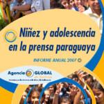 Niñez y adolescencia en la prensa paraguaya 2007