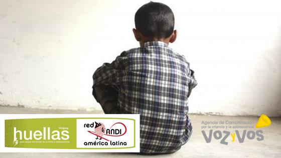 Huellas: Violencia y COVID-19 en niños, niñas y adolescentes
