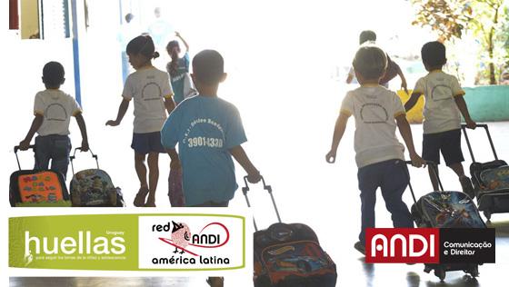 Huellas: Impacto de las desigualdades sociales decisiones sobre reapertura guarderías y preescolares.